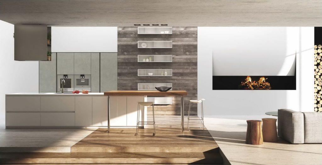 Tutte Le Marche Di Cucine Componibili.Cucine Di Design A Ogni Casa La Sua Cucina