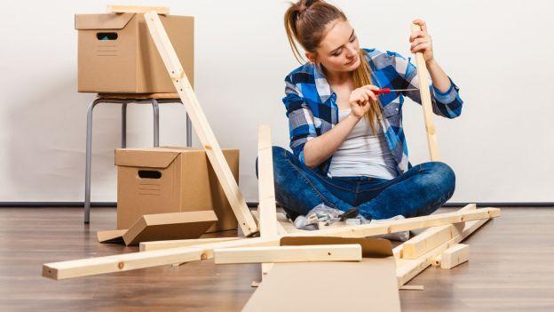 Montaggio Mobili Ikea Faidate O Chiedi Aiuto